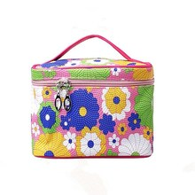Artist Makeup Bag /Waterproof Makeup Bag/Colorful Makeup Bag