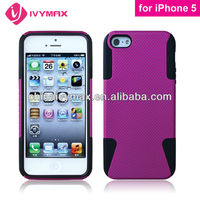 new design phone shell for iphone 5S cell phone case