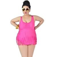 plus size one piece women swimsuit beach swimwear hot sale brazil 2015 bathing suit
