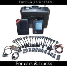 FCAR 3-D truck scanner for universal truck diagnostic scanner