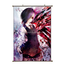 salvador colorful home painting poster