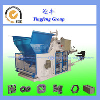 Long term supply with low cost QMY12-15 automatic brick making machine