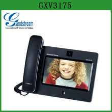Grandstream GXV3175 7 INCH IP VIDEO PHONE Support WiFI and PoE