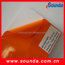 High quality 120g 140g color sheet, color pvc flexible plastic sheet