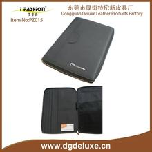 china a4 promotional swing clip report folder
