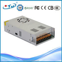 New general style 360w power supply 12v 30a transformer vacuum pressure converter valve 000 545 05 27