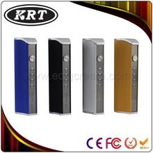 Best quality Vippo Mini box mod 18650 battery vaporizer mod for KRT mini box mod