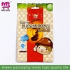 experienced factory plastic bag packaging for snacks