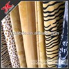 Different Kinds of Super Soft Fleece Fabric for Blanket with 100% Polyester Material