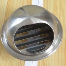 aluminum circle ketchen air ventilation