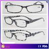 reading glasses 2015 Plastic frame wholesale italian eyewear brands