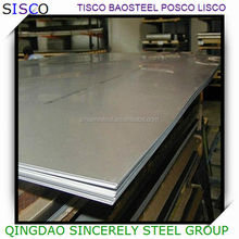 AISI 304 stainless steel sheet for modular home