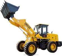 Construction equipment 3t front loader