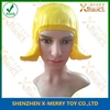 passion wear charming lady wig carnival prop