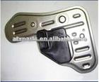 Filtro de óleo AL4 dpo 226333 7700107587 7701467106 peças de caixa de velocidades automática filtro de transmissão