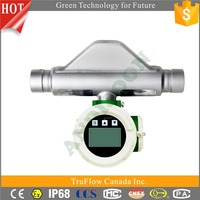 Andisoon AMF015 CE Certificate argon gas flow meter, natural gas flow meter