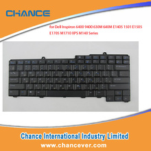 Laptop keyboard for DELL E6400 E6500 E6410 E6510 French layout with backlit