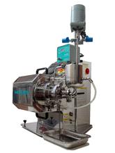 lab sand mill