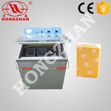 price for hot sale wenzhou hongzhan DZ400 stianless steel frozen food durian vacuum package sealer
