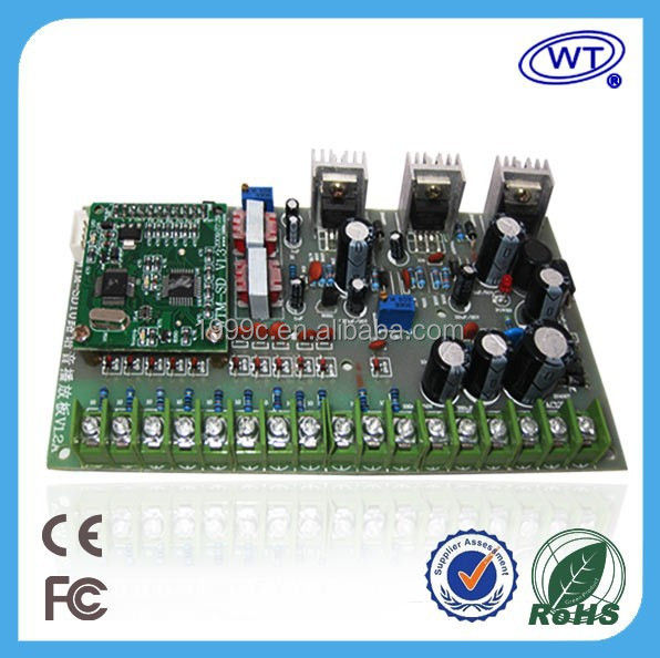 pulsante <span class=keywords><strong>di</strong></span> controllo <span class=keywords><strong>mp3</strong></span> decoder audio circuito con 10w modulo amplificatore