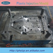 Plastic injection mould factory/injection processing manufacturer