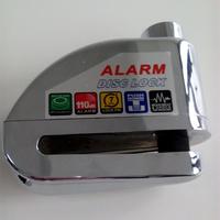 kinbar alarm lock ,high quality motorcycle central locking system