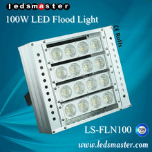 LED SPORTS FIELD LIGHTING for football pitch