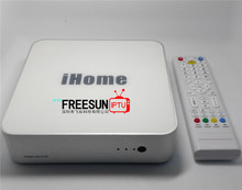 IPTV OTT tv box IHOME IP900 HD 36 full hd Japanese tv box, support 7 days replay, record by HDD ,Sigma Chipset