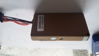Built in Antenna Small Tracker GPS for motorcycle and car K6