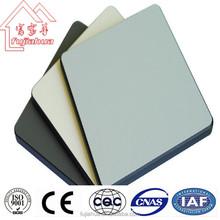 /hpl compacto laminado de alta pressão/placa de fórmica/wc placa