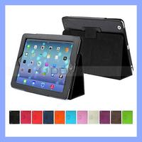 Folio PU Stand Leather Case Cover for iPad Air 5 5th Gen