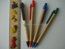 environmentally friendly ballpoint pen brands for promotion