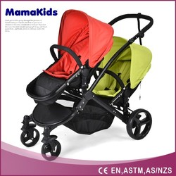 hot sale twins good custom baby stroller for hot sell and best sell