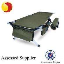 Military Aluminum Folding Cot
