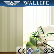 LJ11101 decoration material wallpaper non woven wall covering