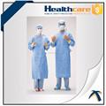 Desechables examen vestido para el hospital