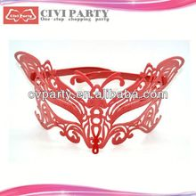 different design of masks,masquerade mask,masks red ostrich feather