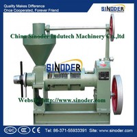 mill Oil press machine for expeller oil from Peanut,Soybean,Rapeseed, Sesame seeds, vegetable olive oil production line