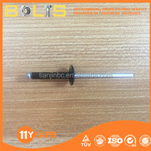 high tensile fasteners blind rivet making machine