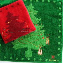 fashion quality brand printing oem made holiday gifts