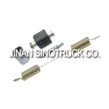 REPAIR KIT FOR BRAKE SHOE for truck spare parts 3074204102