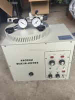 Automatic Vacuum Wax Injector Auto-Adjustable Pressure Wax Injector jewelry wax injection