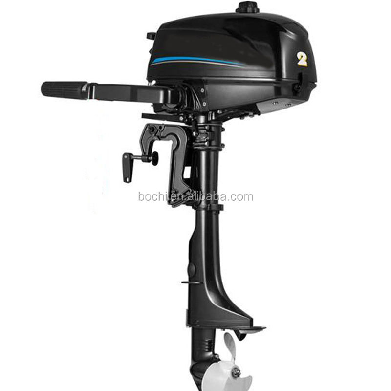 Chinese Boat 2 Stroke 2 Hp Outboard Engine For Sale Buy