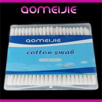 200pcs PP box cotton ear buds factory cotton buds manufacturer