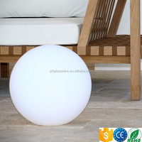 Battery beach decoration led ball lampe boule staff leuchten lampade da soffitto led valaisimet