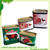 Canned Beef Luncheon Meat Well Cooked Chicken Meat 340g/198g