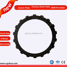 Factory Direct Sale Motorcycle Parts, Clutch Plate HDT