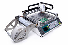 *Neoden automatic desktop pick-and-place robot TM240A easy operate