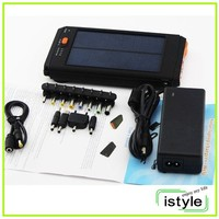 wholesale laptop solar charger/solar charger for laptop