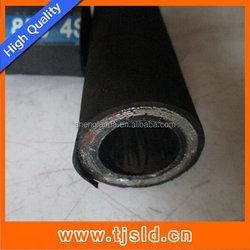 Top level classical rubber hose din en 856 4 sp